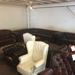 Chesterfield Lounges Gallery