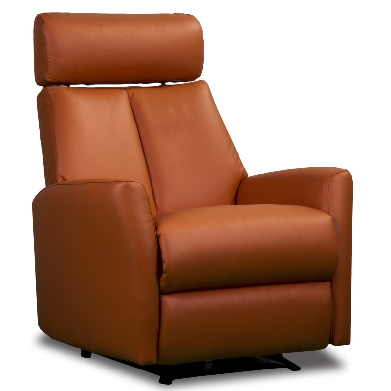 Leather Media Room Chairs HT 603 Recliners Devlin  : 603 orange side copy from www.devlinlounges.com.au size 800 x 800 jpeg 61kB
