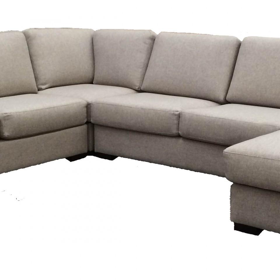 Andie Fabric Sofa