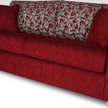 best service 722f6 1ccd9 Fraser Sofa Bed