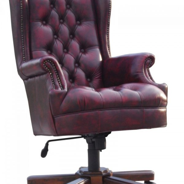 Chesterfield Nadia Office Chair