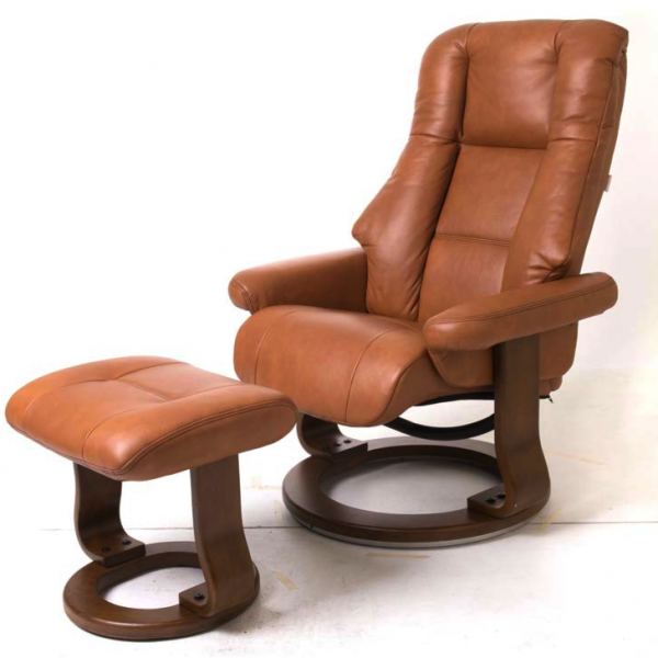 Swivel Recliner Scania Brisbane Devlin Lounges