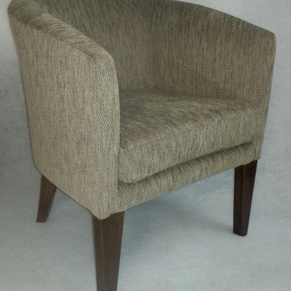 Tub Chair Brisbane Devlin Lounges