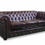 Winchester Chesterfied 3 seater