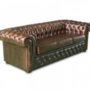 Forrest Chesterfield Sofa