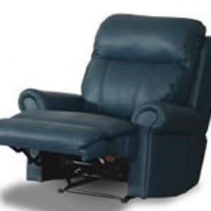 Galway Leather Recliner