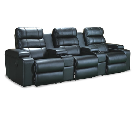Home Theatre Seating HT Nova Brisbane Devlin Lounges