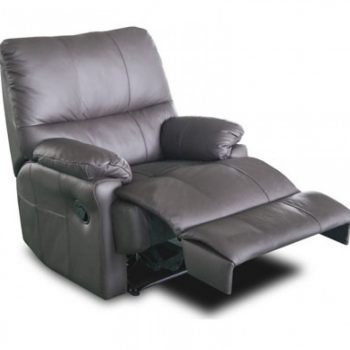 Max Leather Recliner
