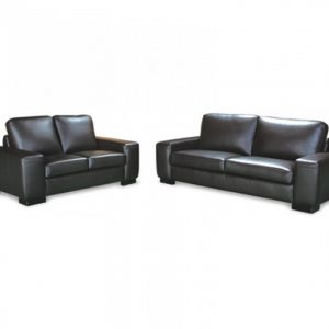 Rocky Leather Lounge