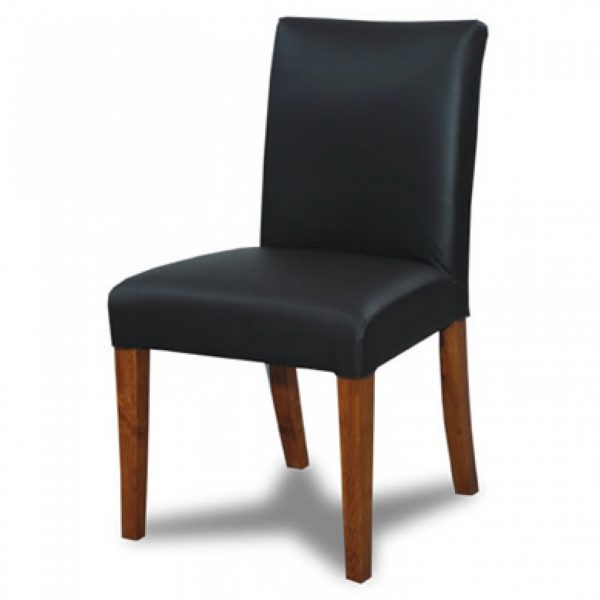Sunset Leather Dining Chair