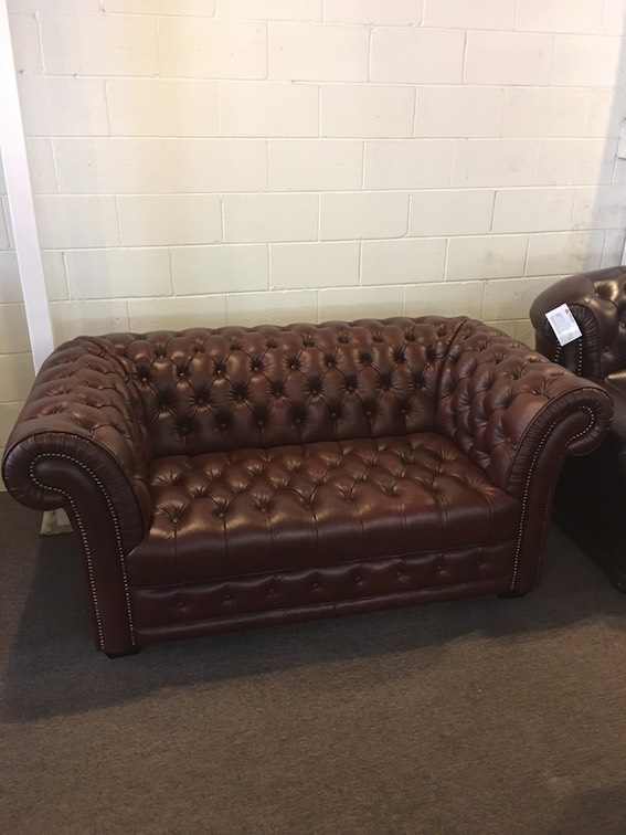 Chesterfield Sofa Clearance Shirling Brisbane Devlin