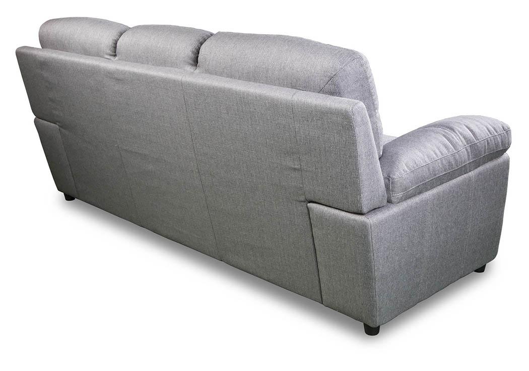 Fabric Sofa Siena Brisbane Gold Coast Devlin Lounges