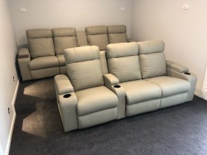 HT Urban Home Theatre