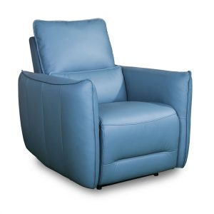 Positano Electric Recliner with headrest