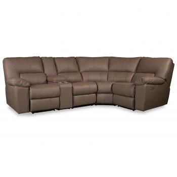 R3135 fabric corner lounge suite